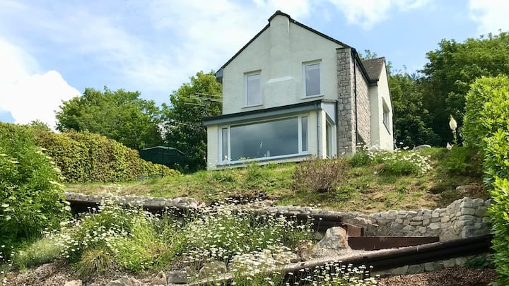 Greenhollow - Entire Detached House in South Lakes