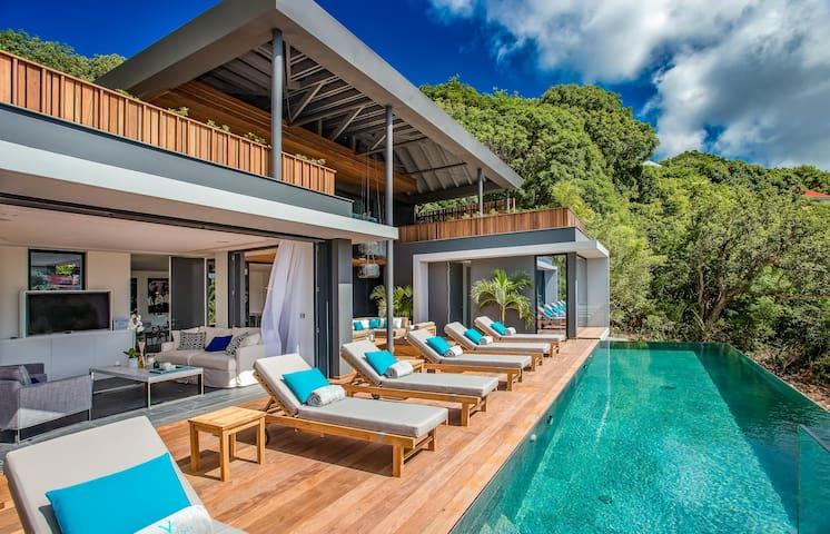 Villa Sasha
