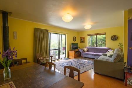 Piha home for holiday rental - Dom