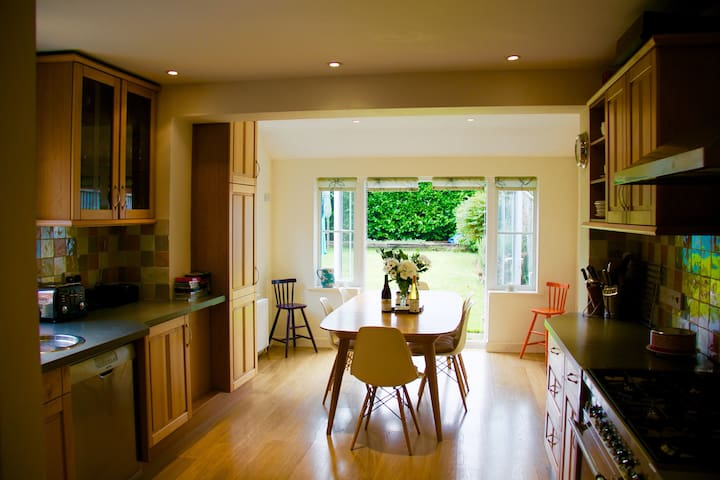 A Home from Home, in the New Forest - Lyndhurst - Casa