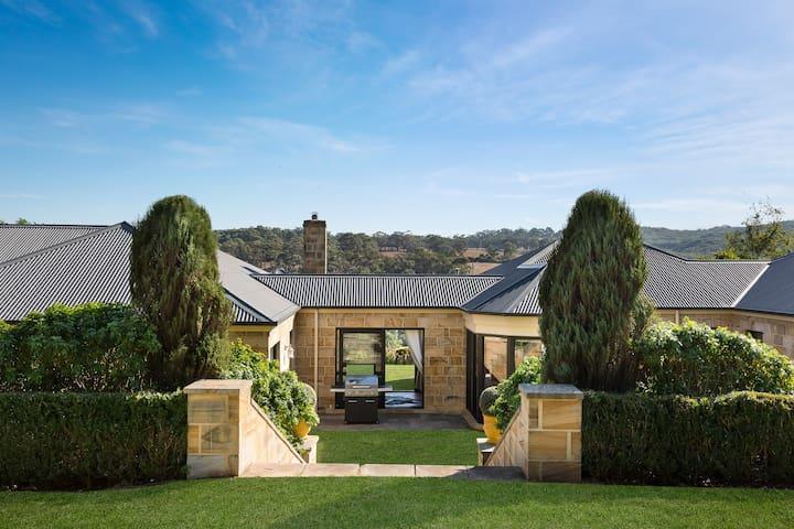Sandstone Estate Red Hill - 24 Acre Vineyard