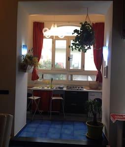 casa blu - Castellammare di Stabia - Wohnung