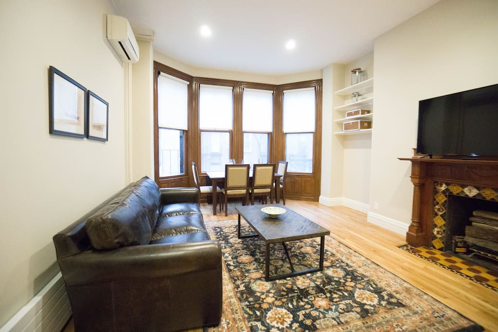 Brand New One Bedroom In Back Bay Apartments For Rent In Boston Massachusetts United States