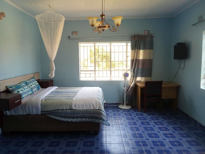 Fair hills guesthouse, Your comfort our priority