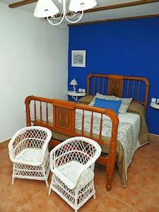 Casa Rural El Pajar - Argamasilla de Alba - 独立屋