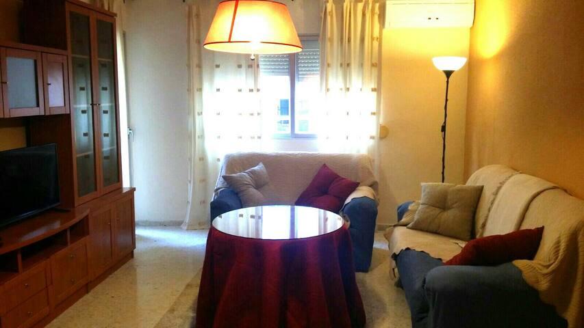 Reformado, excelente localizacion. - Badajoz - Appartement