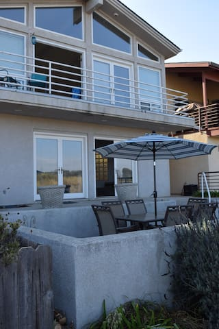 Modern oceano  beach home close to sand dunes - Oceano - Dom