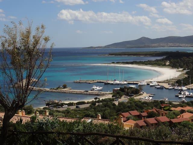 Vacances en bord de mer à PORTO OTTIOLU ! - Porto Ottiolu - Apartment