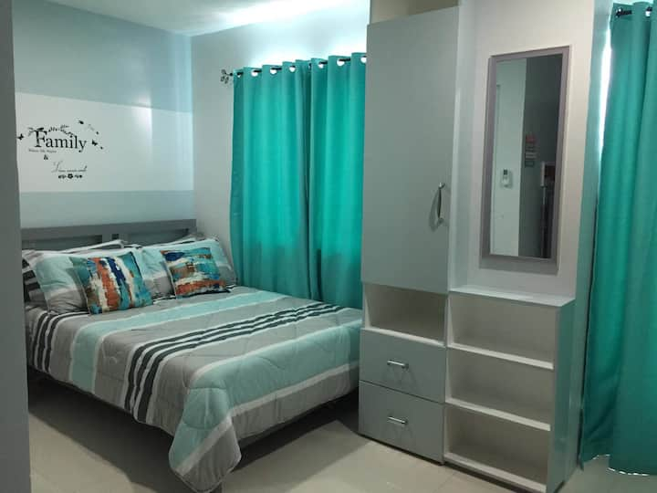 CCC CONDO IN BACOLOD CITY
