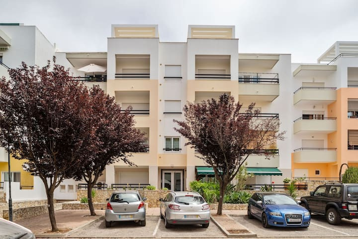 Grand Appartement Ensoleillé de 66m2 Dynamique