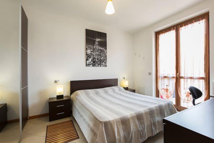 Appartamento Residenza Grazia - Somma Lombardo - Apartemen