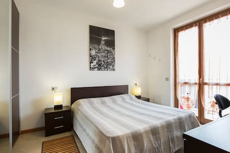 Appartamento Residenza Grazia - Lägenhet