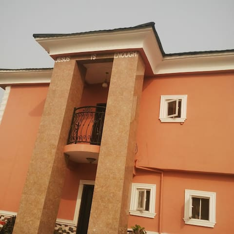 NO PLACE LIKE HOME. - Lekki - Appartement