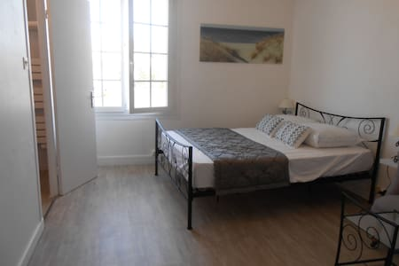 The lovely room, un douillet cocon - Brignogan-Plage - Daire