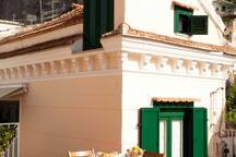 Casa La Bifora