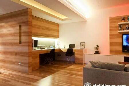 2016 suit odalar - Apartmen