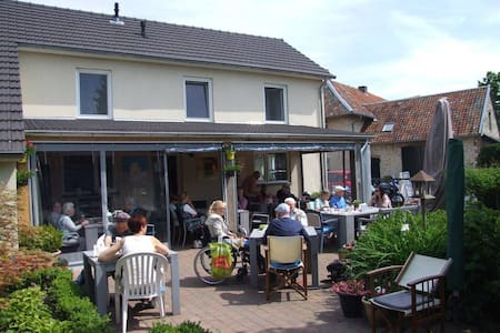 B&B in Colmont, Hartje Zuid Limburg - Voerendaal - Bed & Breakfast - 1