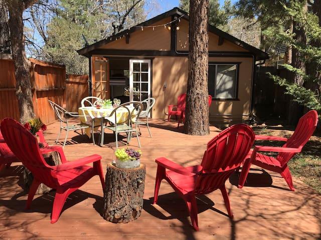 Big Bear Harper Haus - A Top Rated Cozy Escape
