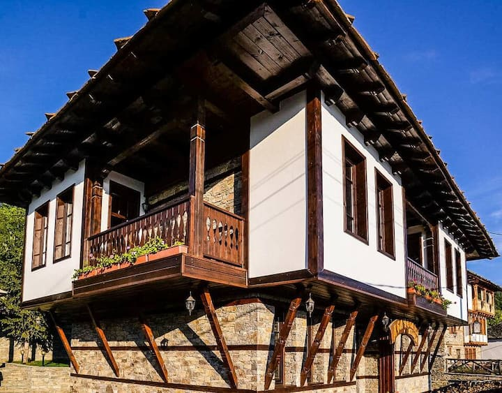 Guest House in Rhodope  Mountain