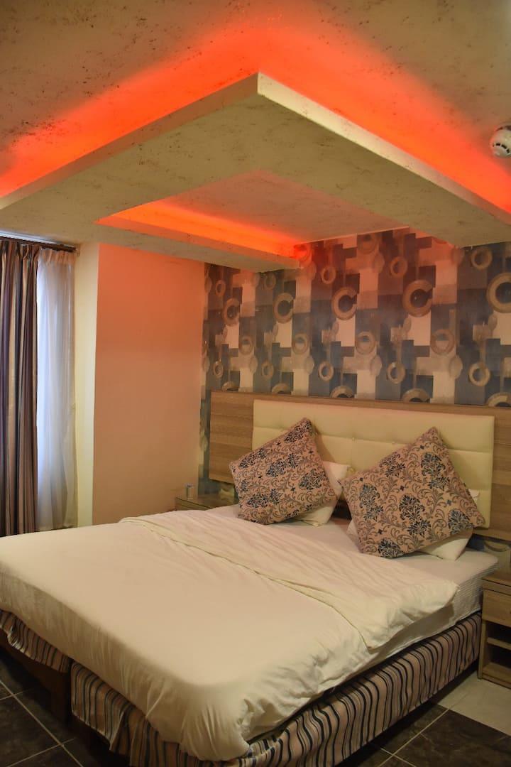 Bonisana Hotel Suites