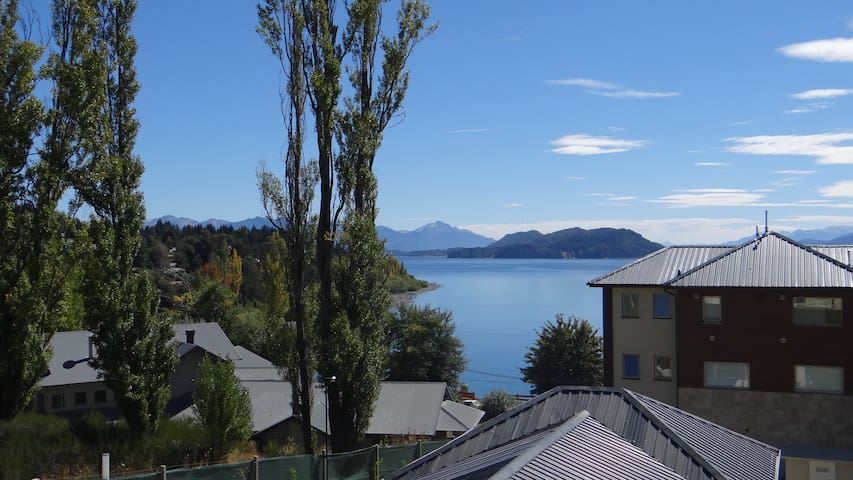 Quinta Luna Bariloche - San Carlos de Bariloche - Apartment