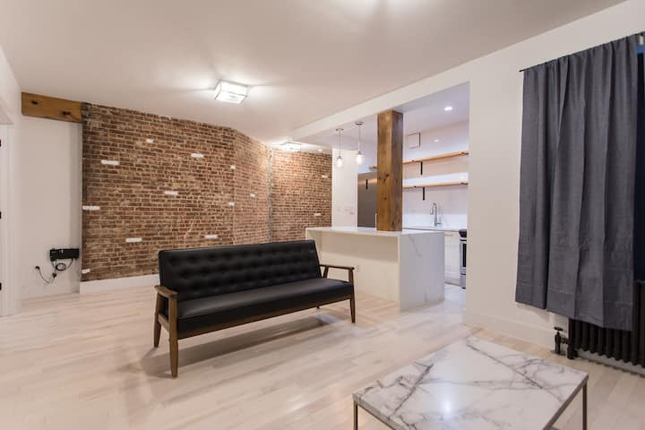 Breathtaking 3 Bedroom Apt Mins To Times Square