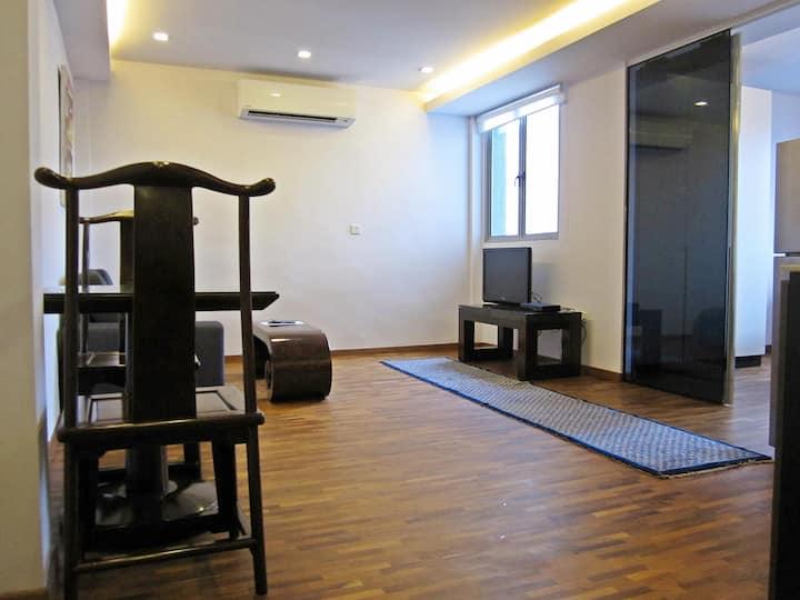 1 Bedroom Apartment (Walk to Aljunied MRT)
