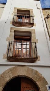 Casa Rural en Cervera del Maestre. Castellón