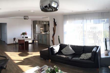 Chambre de 12 m2 dans une maison neuve - Belbeuf - Dom