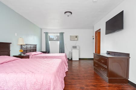 Tidy Inn - Lakeland - Asrama