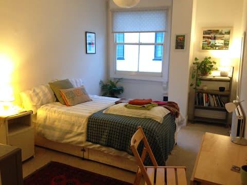 Spacious comfortable room in central Ashburton