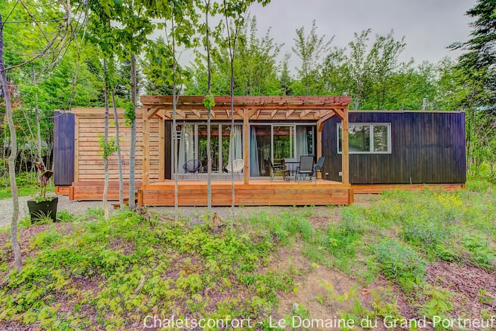 Villa Halö 22 by Chalets Confort