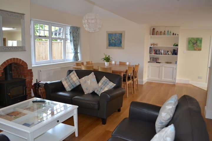 Bentley Cottage