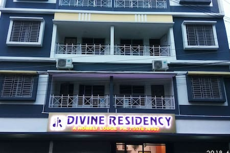 Divine Stay at Siliguri
