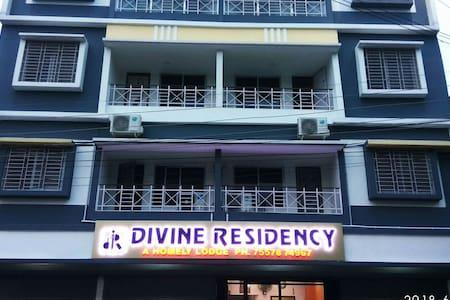 Divine Stay at Siliguri