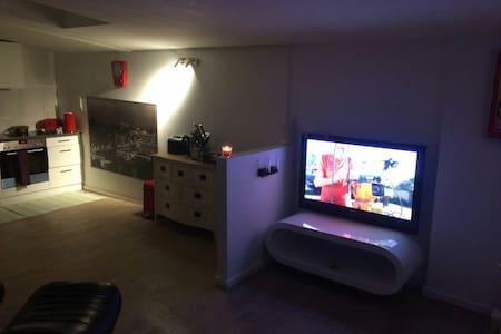 Gemütliche 1-Zimmer Wohnung - Hamburg - Wohnung