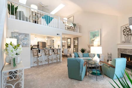 Your DNC home Fully Furnished 3 bedroom Condo