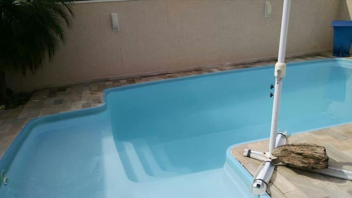 casa condomínio mar verde 4 suites sami