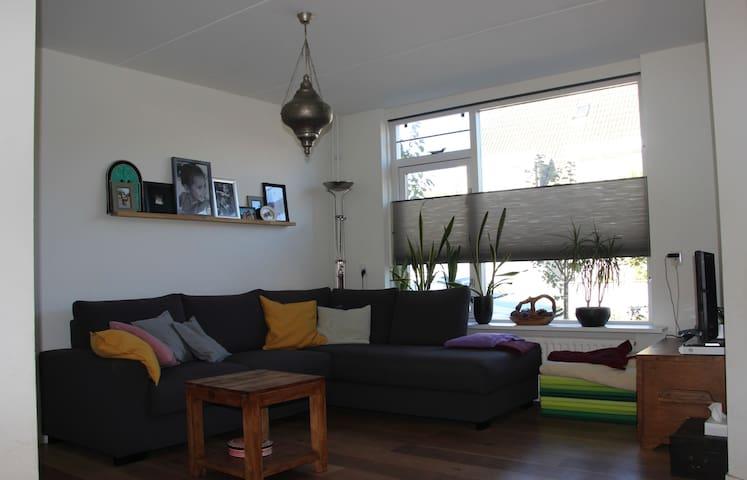 Ilpendam family home near Amsterdam