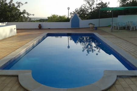 Estoi, Algarve country house - Estoi