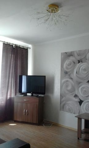 Однокомнатная квартира в Ставрополе