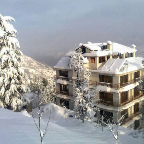 Valley View Room , Shimla, Kufri