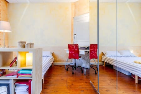 Lovely cosy apartement in the city center - Appartamento