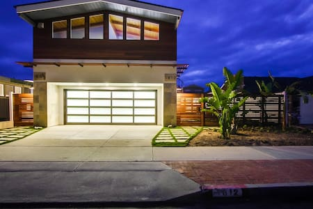The Endless Summer Estate: 5 bedrooms 3 baths - Del Mar