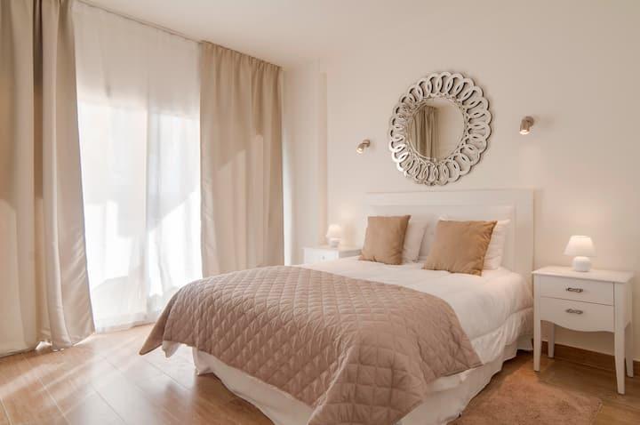 Apartment Club Playa Flores