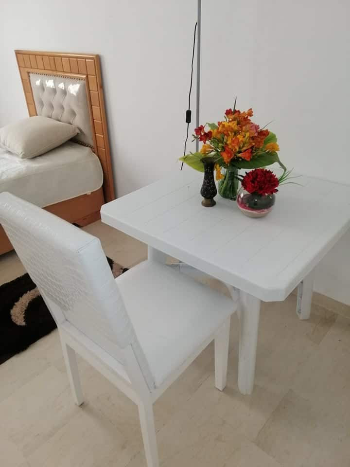 Stylish Cosy Apartment in Lake 2 of Tunis