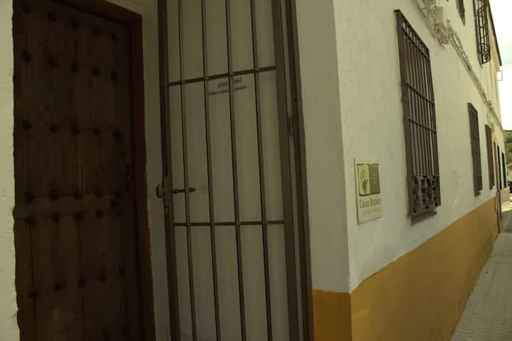Habitación en Picón, a 13 km de Ciudad Real