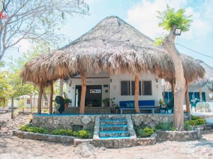 Villa Lopez