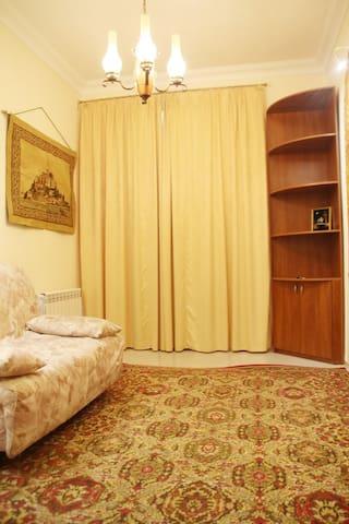 Квартира на улице Юрия Савченко
