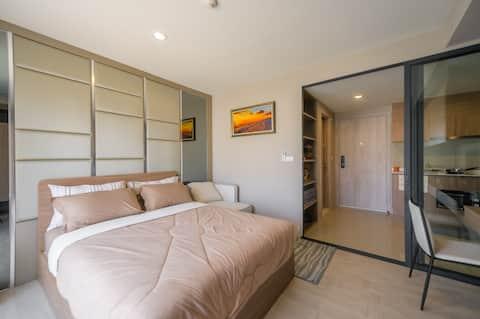 La Casita Hua Hin Brand New Modern Prime Location